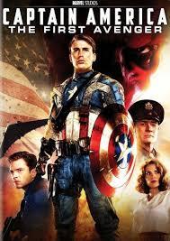 captain america avenger dvd english french spanish