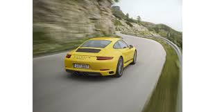 new porsche 911 less is more the new porsche 911 carrera t