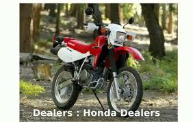 2014 honda xr 650l motorbike specification top speed specs