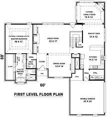 apartment floor plans 3000 sq ft