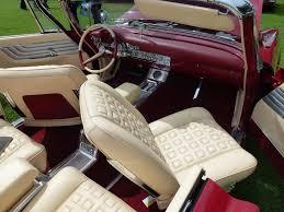 the chrysler 300g a 1961 beauty