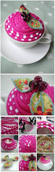 Making Pin Cushions 55 Best Teacup Pincushions Images On Pinterest Pincushions