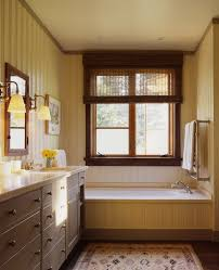 beadboard walls bathroom rustic with bathroom lighting wood towel