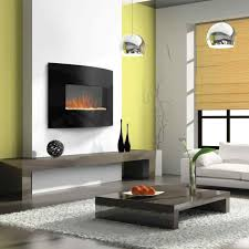 Built In Electric Fireplace Collection Builtin Linear Electric Fireplace Hearths For Bedroom