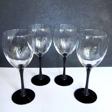 cool black stem wine glasses 87 with additional house remodel