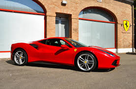 ferrari 488 speciale the motoring world autocar awards the storming ferrari 488 gtb