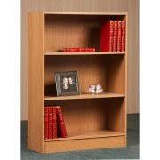 Single Shelf Bookcase Shelving Storage Walmart Com
