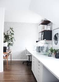 Schreibtisch Extra Lang Mein Arbeitszimmer Nun Auch Gefühlt Endlich Fertig Ikea Alex