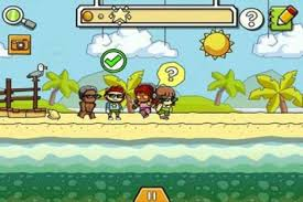 scribblenauts remix apk scribblenauts remix apk obb v6 1 android for free