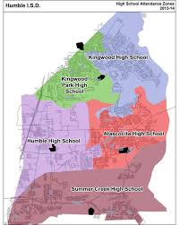 atascocita map macpherson imagining what could be with different humble isd
