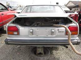 junkyard find 1981 honda prelude the truth about cars