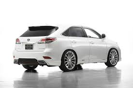lexus rx wallpaper lexus rx by wald international 2014 photo 108626 pictures at high