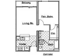 railroad style apartment floor plan lofts 10 apartments rentals phoenix az apartments com