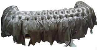 teinter un canap en tissu atelier renovation fauteuil canape chesterfield
