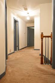 Bedrooms And Hallways How To Remove Carpet U0026 Photos Young House Love