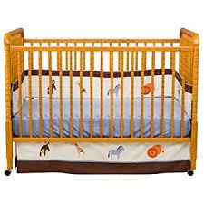 Oak Convertible Crib Davinci Lind 3 In 1 Convertible Crib Oak Baby