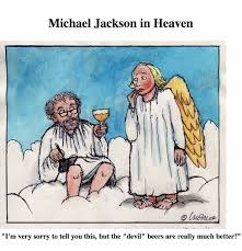 beer cheers cartoon gods of beer gods of whiskey michael jackson elspeth payne on
