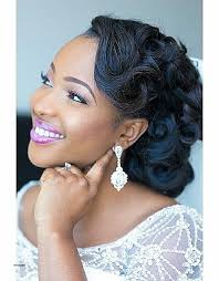 short hairstyles african american pin up hairstyles for short hair