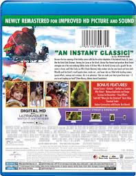 dr seuss u0027 how the grinch stole christmas movie page dvd blu