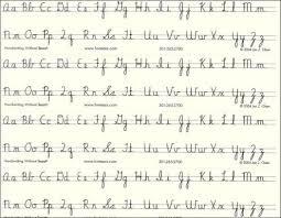 mpardington12 handwriting