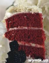 red velvet cake recipe with original icing made from scratch