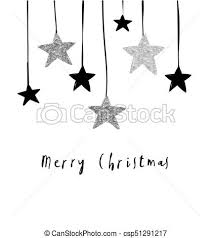 merry christmas modern merry christmas modern clean background with black and