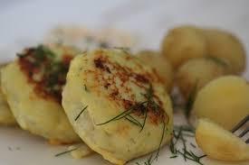 cuisine danoise fiskefrikadeller recette danoise de croquettes de cabillaud