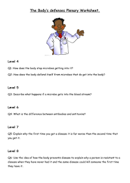 microbes and disease 8c unit by stacey1808 teaching resources tes