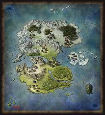 Map Maker Free World Map For The Dark Warriors Online Rpg Fantastic Maps