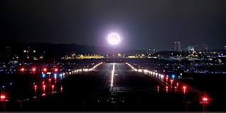 model airport runway lights 7 airfield runway lighting jpg 600 300 xmas e card pinterest