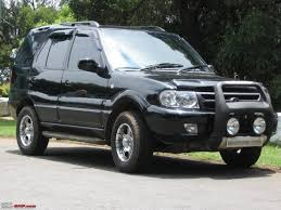 tata sumo modified tata safari 2641230
