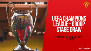 preview manchester united await champions league group stage draw