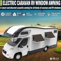 Rv Window Awnings Sale Caravan Awnings For Sale Set Up Shade