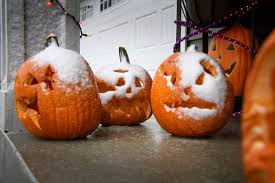 Weather Six Flags Md No Treat Halloween Night May Be Coldest In 11 Years Startribune Com