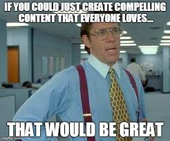 Web Memes - how to integrate memes into your marketing strategy red marlin