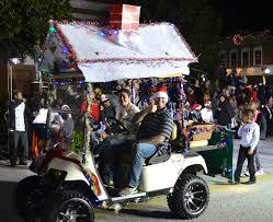 savannah boat parade of lights 2017 jingle all the way with georgia s christmas parades