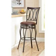 bar stools furniture short mid century style square seat bar