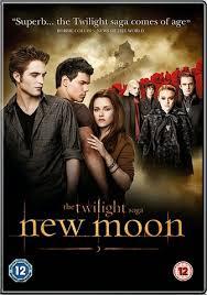 Twilight New Moon Twilight New Moon 12 2009 2 Disc Cex Uk Buy Sell Donate