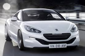peugeot rcz 2012 updated 2013 peugeot rcz coupe pictures and details autotribute