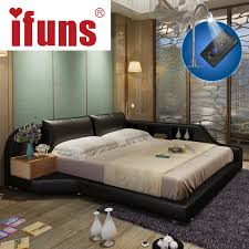 Cheap Queen Size Bedroom Sets by Online Get Cheap King Size Bed Furniture Sets Aliexpress Com