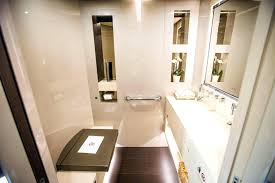 Private Plane Bedroom Shower Private Jet With Shower For Sale Interior Highlights