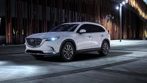 mazda cx9 interior 2018 mazda cx 9 specs and review new car 2018