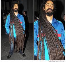 bob marley hair extensions damian marley s dreadlocks