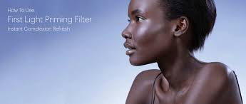 becca first light primer becca first light priming filter instant complexion refresh