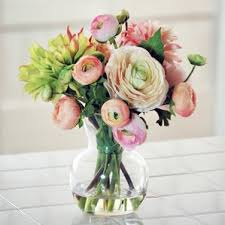 Ranunculus Flower Ranunculus Flower Arrangements You U0027ll Love Wayfair