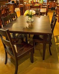 Shaker Dining Room Furniture Shaker Style Furniture The Amish Craftsman