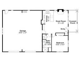 apartment garage floor plans two story one car garage apartment historic shedsingle floor plans