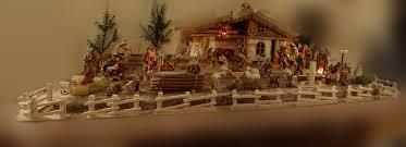 christmas crib nativity scene people free image peakpx