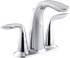Kohler Faucets Reviews Kohler Mistos Bathroom Sink Faucet