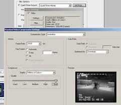 tutorial photoshop cs3 videos forensic photoshop tutorial working with quicktime movies